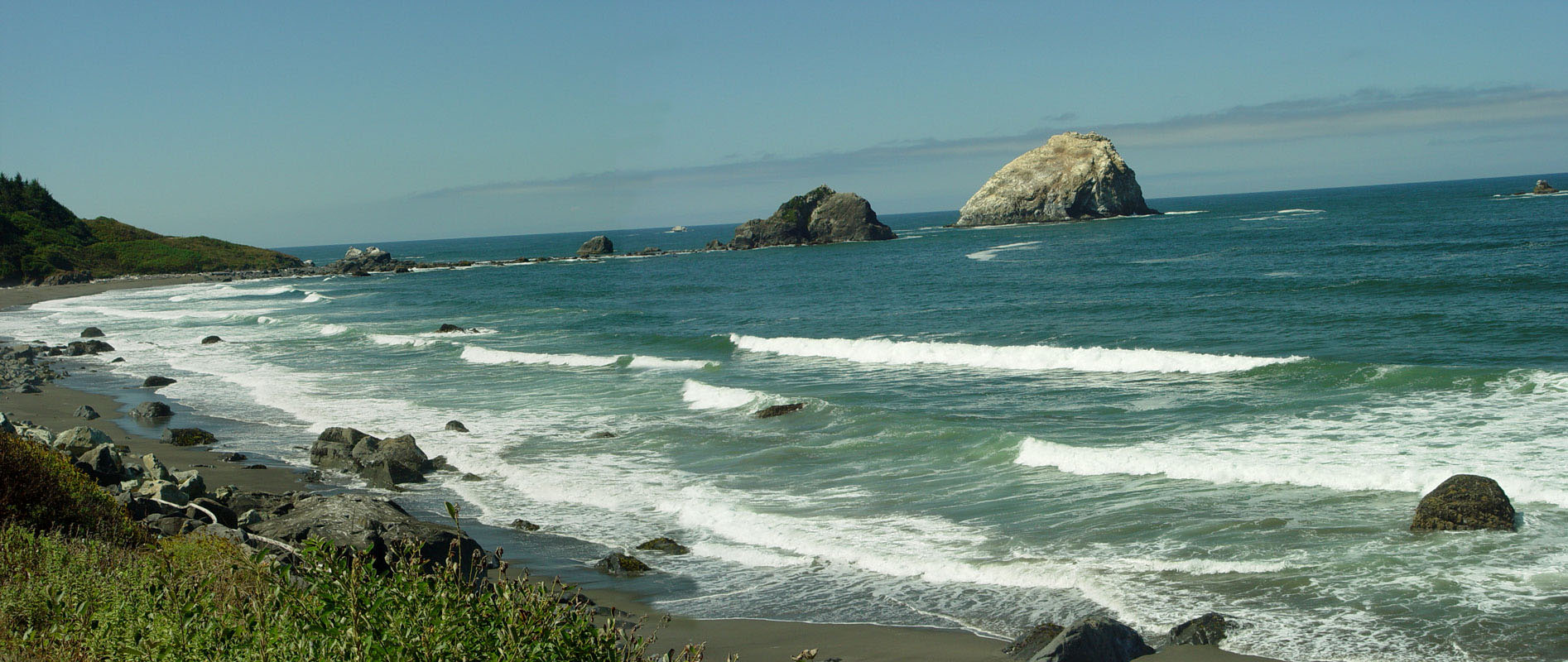 Our beautiful planet for Best northern california beaches